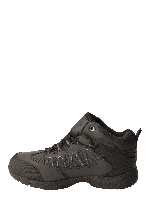 Nola Steel Toe Slip-Resistant Hiker