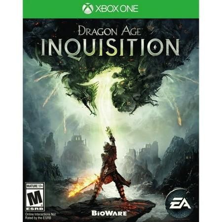 Dragon Age Inquisition Xb1 Bi