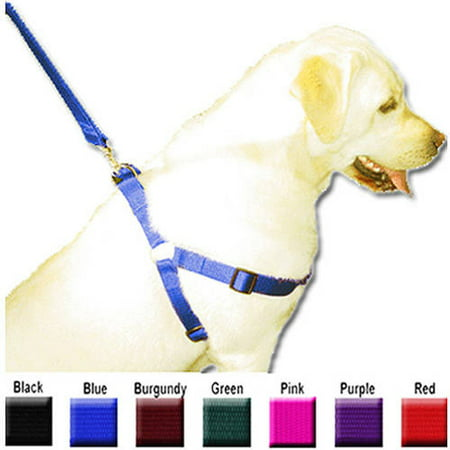 Majestic Pet 9'' - 15'' Adjustable Step In Harness in Multiple Colors Fits Most 10-45 lbs