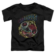 Madballs Outlines Little Boys Shirt