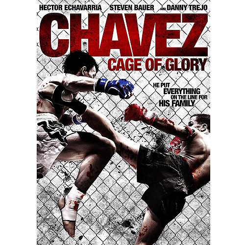 Chavez: Cage Of Glory (Widescreen)
