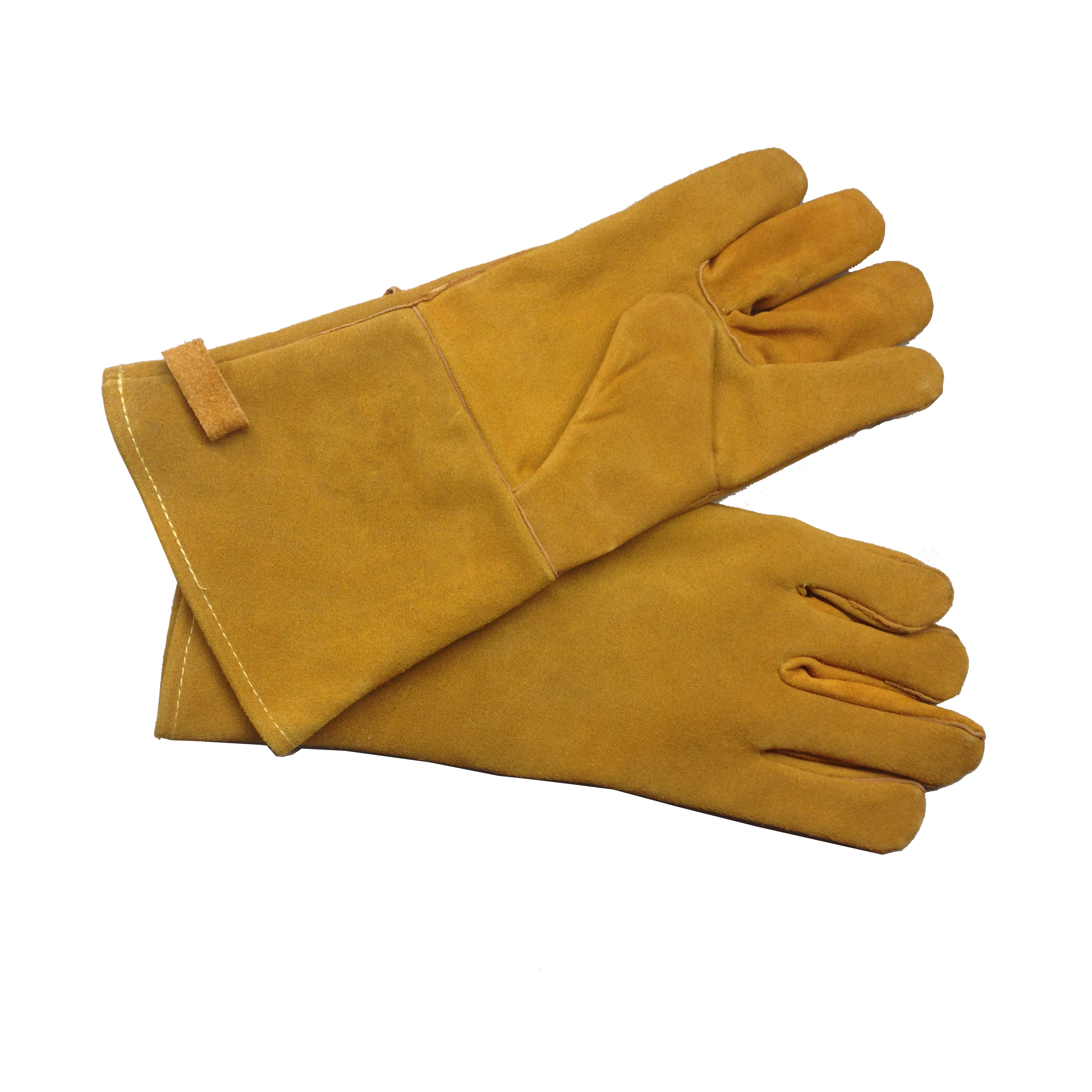 Pleasant Hearth FA310G Fireplace Gloves