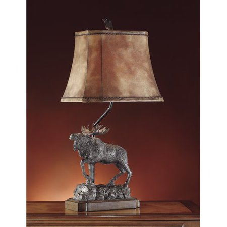 - Crestview Collection Majestic 32'' Table Lamp
