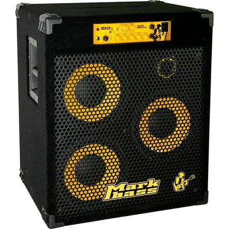 Bass Classical Amps - Markbass Marcus Miller CMD 103 500W 3x10 Bass Combo Amp
