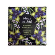 Greenwich Bay BLACK ORCHID Dusting Powder, After-Bath Body Powder, 4 oz.