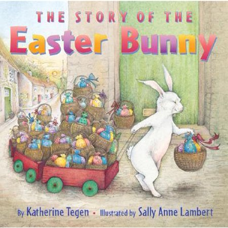 Make Easter Bunny (The Story of the Easter Bunny )