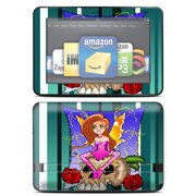 """Skin Decal Wrap for Kindle Fire HD 8.9"""" inch Tablet cover Dragon Breath"""