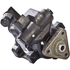 Motorcraft Stp53rm Remanufactured Power Steering Pump
