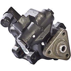 Motorcraft Stp53rm Remanufactured Power Steering Pump (Motorcraft Power Steering)