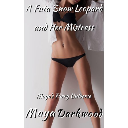 A Futa Snow Leopard and Her Mistress - eBook