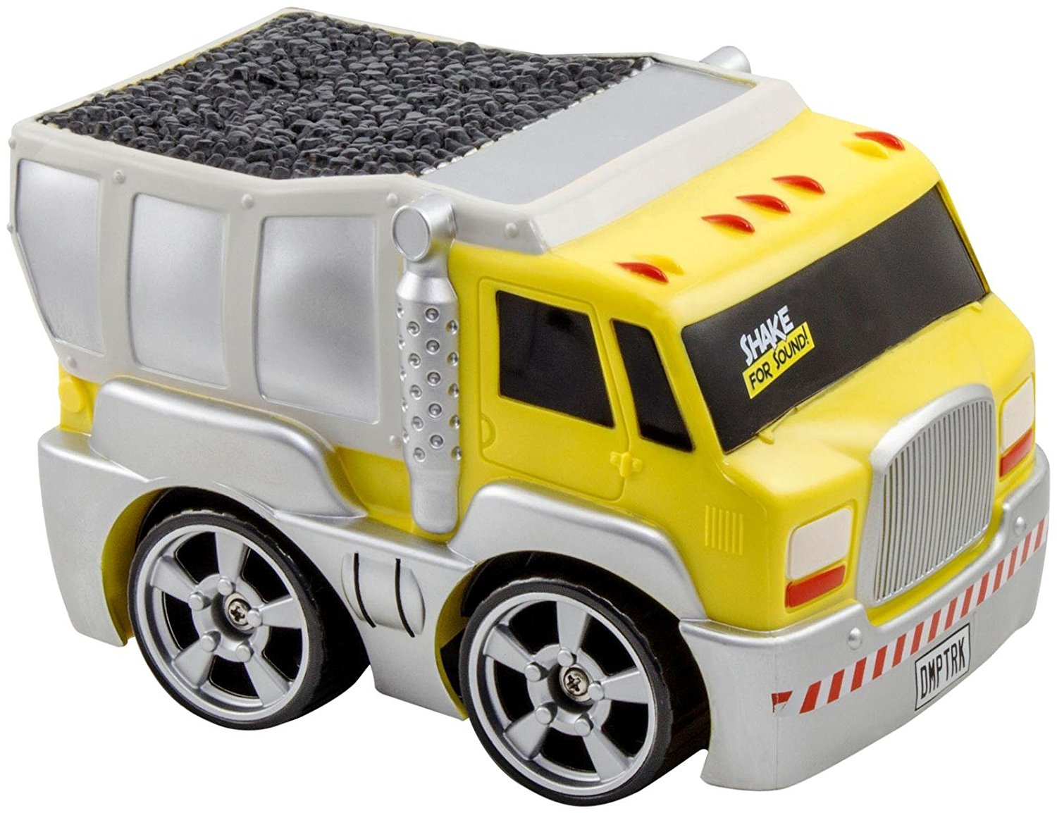 20314 Shake for Sound Dump Truck Vehicle, Kid Galaxy Shake for Sound Dump Truck By Kid... by
