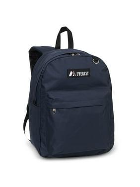 "Everest Classic School Backpack, 16"""