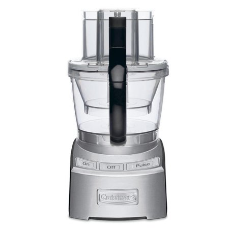 Cuisinart Elite Collection 2.0 FP-12BCN 12 Cup Food Processor, Brushed