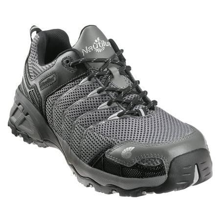 Nautilus Footwear Men's 1710 EH Safety Toe (Nautilus Sneakers)