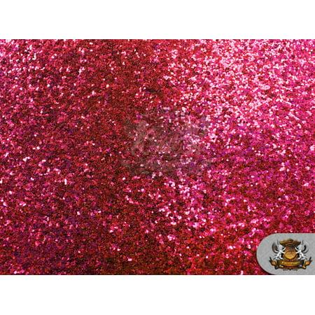 Lime Metallic Fabric (Vinyl Fabric Glitter Large Stargem Crafting Canvas 54