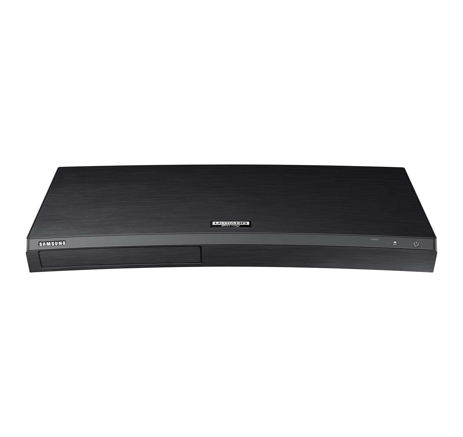 Samsung 4K Ultra-HD Blu-ray & DVD Player with HDR and Wi-Fi Streaming -  UBD-M9500