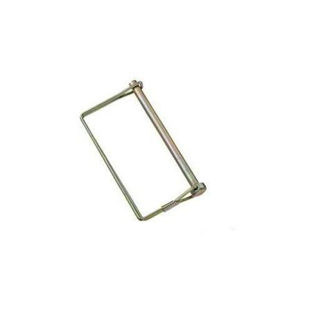RV Designer H432 Safety Lock Pin ()