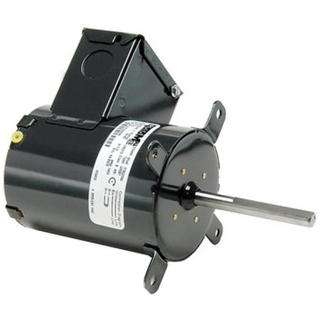 Dayton Greenhouse Fan Motor (7190-1004) 1/15 hp 1400 RPM CW 115V # R3-R373 ()