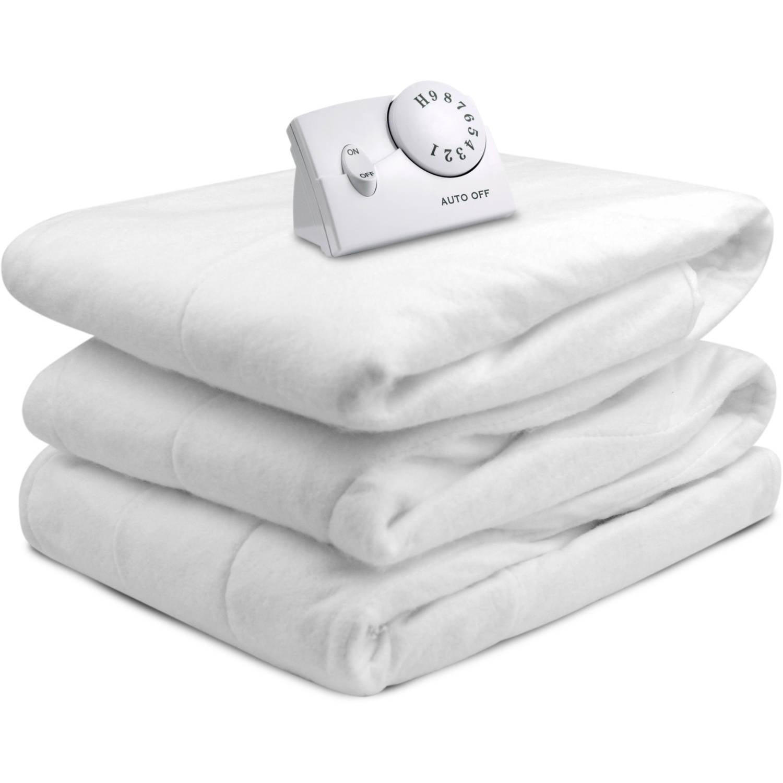Biddeford Blankets Heated Mattress Pad