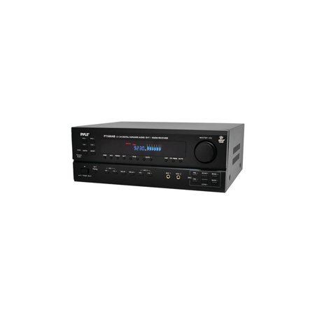 5.1-Channel Home Receiver with HDMI and Bluetooth (Best Hdmi Stereo Receiver)