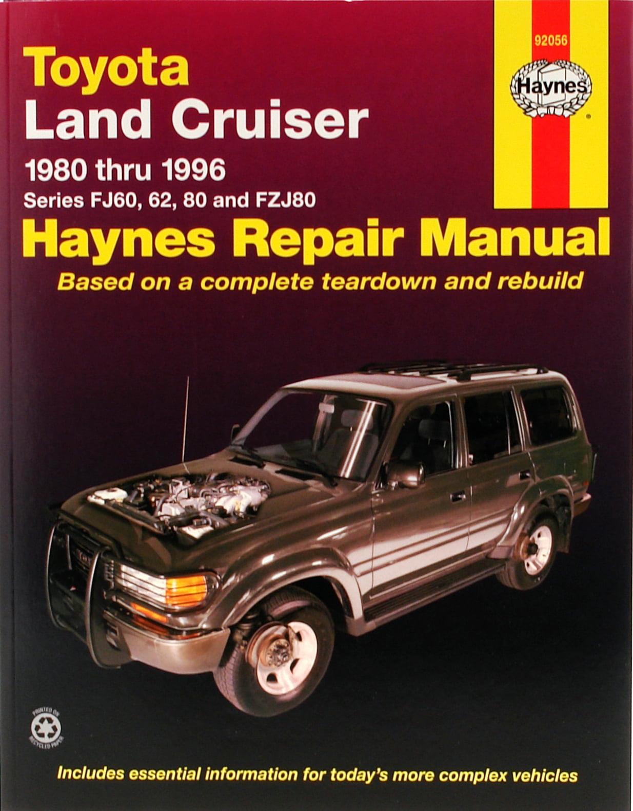 240 & 340 H0098 Jaguar MkI & II 1955 to 1969 Haynes Repair Manual ...