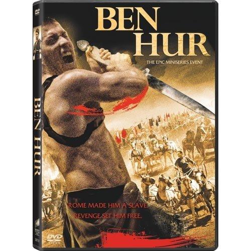 Ben Hur (2010) (Anamorphic Widescreen)