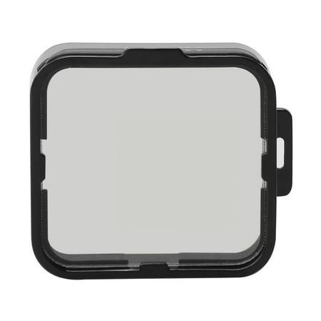Andoer Square Lens Filter Protector Kit Set(ND2/ND4/ND8/ND16) for GoPro Hero4/3+/3 w/ Mounting Frame Holder - image 6 de 7