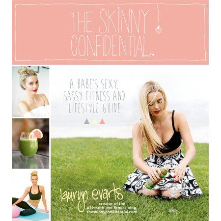 The Skinny Confidential: A Babe