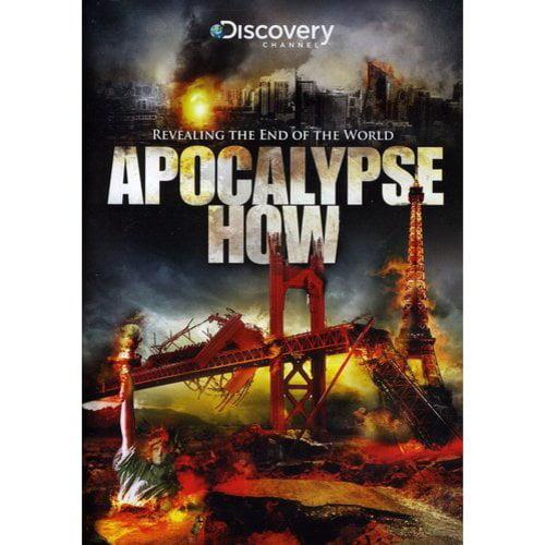 Apocalypse How (Widescreen)