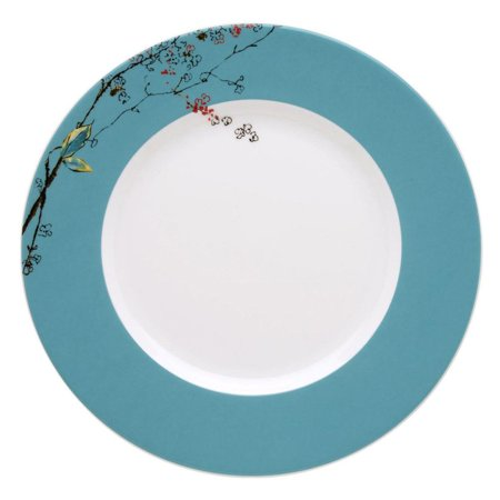 Lenox Simply Fine Chirp Bone China 10.75 Inch Dinner Plate