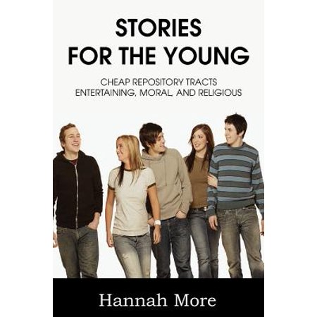 Stories for the Young; Cheap Respository Tracts Entertaining, Mora, and Religious (Halloween Religious Tracts)