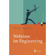 Webtime Im Engineering : Internetstrategien Für Prozessmanagement
