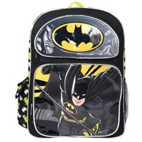 2018 DC Batman 12 inches Toddler Small Backpack