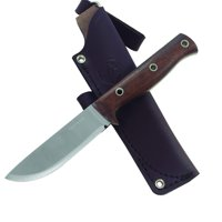 Condor Swamp Romper Knife 4-1/2in Blade 9-1/2in Overall