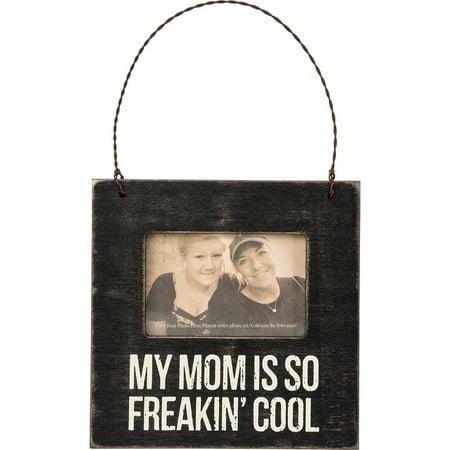 Mother Mint - Primitives Mini Frame My Mom