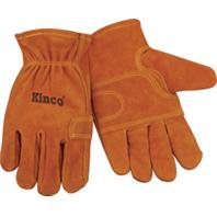 STRONG COWHIDE FENCING GLOVE