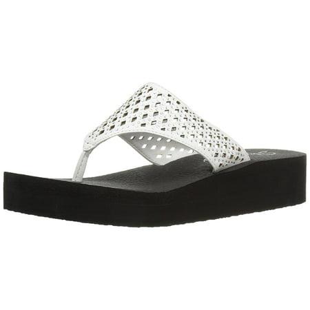 d0c8f40aa636 Skechers - Skechers Cali Women s Vinyasa  Flow Wedge Sandal