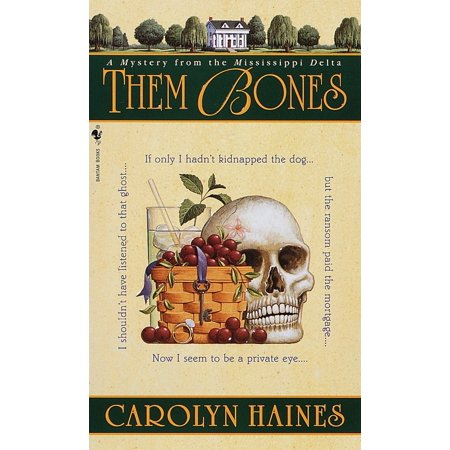 Them Bones : A Mystery from the Mississippi Delta - Them Bones Halloween Song