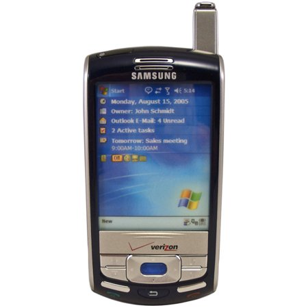 Verizon Samsung SCH-i830 / IP-830w Mock Dummy Display Toy Cell Phone Good for Store Display or for Kids to Play Non-Working Phone Model (Stores For Kid)