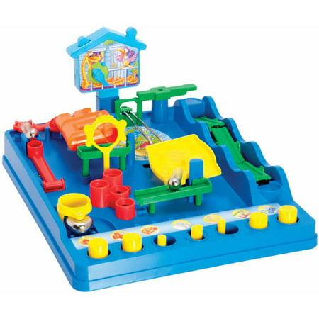 Screwball Scramble Game (Baby Scramble)