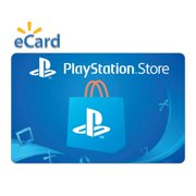 PlayStation Store $10 Gift Card, Sony, PlayStation 4 [Digital Download]