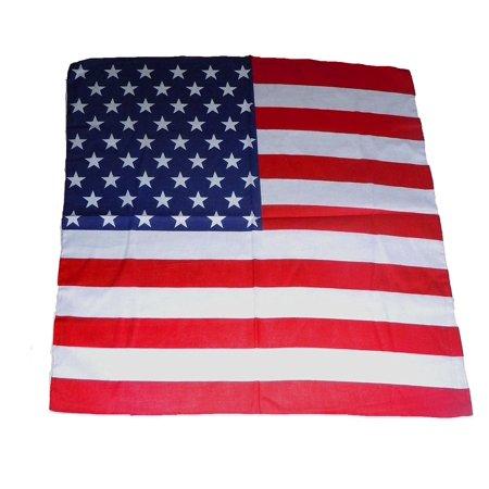 Flag Bandana Walmart