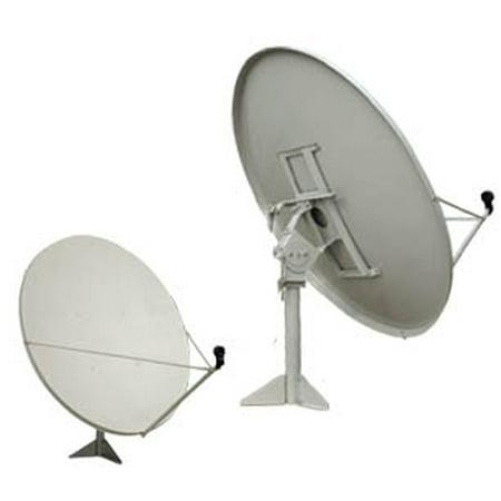 Image of Digiwave 1.2 meter Offset Satellite Dish