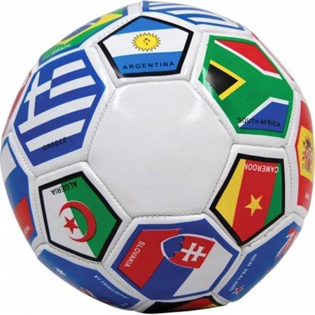 Premium 060-300 Regulation Size Soccer Ball (Case of 25)