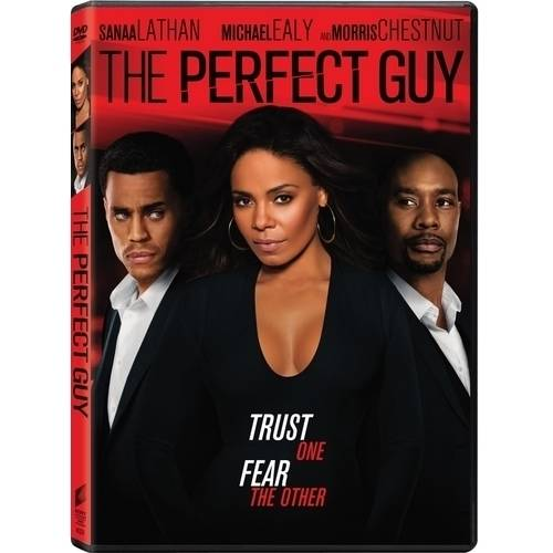 The Perfect Guy (DVD   Digital Copy) (With INSTAWATCH) (Widescreen)