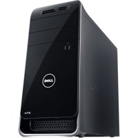 Refurbished DELL XPS 8900 i7-6700 16GB 2TB Nvidia GTX745 windows 10 Professional GAMING DESKTOP +Keyboard & Mouse