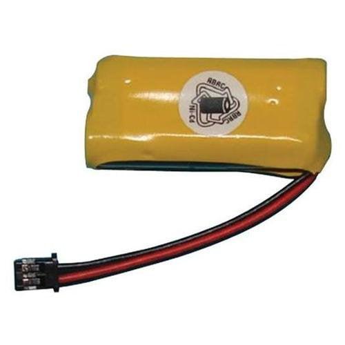 Dantona BATT-1008 Cordless Phone Battery - 750 mAh - Proprietary - Nickel Metal Hydride (NiMH) - 2.4 V DC