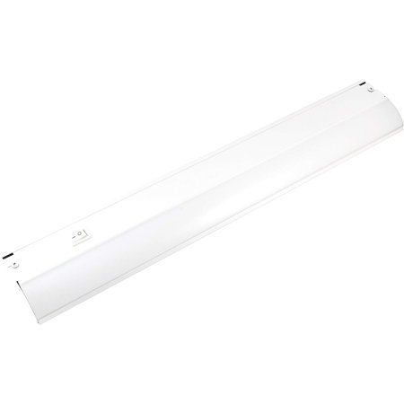 GE Direct Wire LED Under Cabinet Light Fixture, 36in, 38981-T1