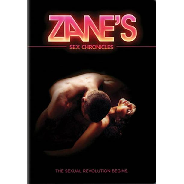 Zane sex chronicles dvd season 1