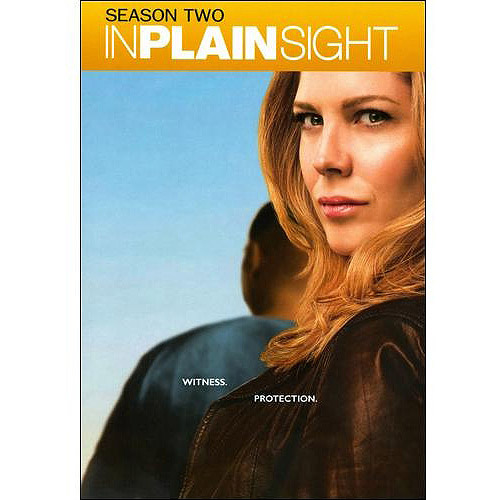 In Plain Sight: Season Two (Widescreen)